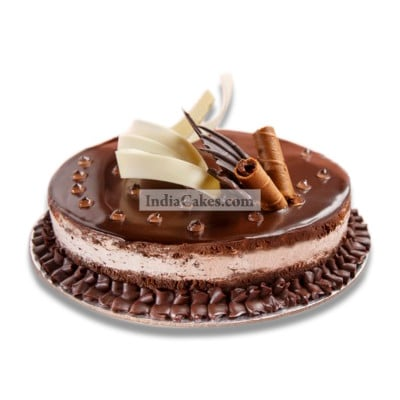 1 Kg Caramel Cheese Cakes