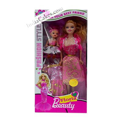 Floria Beauty Doll