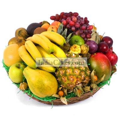 8 Kg Mix Fruits