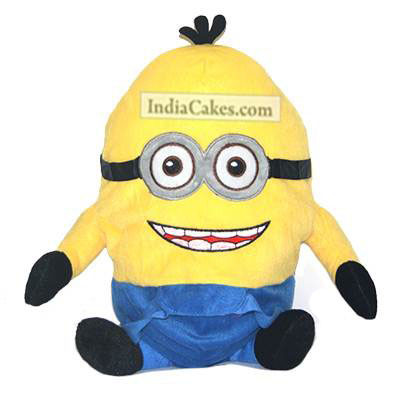 30 cm Minion Cushion