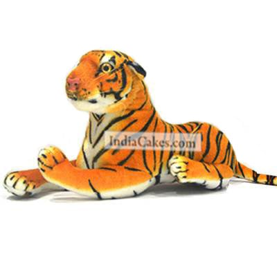 Tiger Softtoys