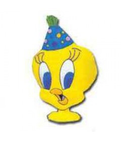 2 KG Baby Duck tweety cartoon cake
