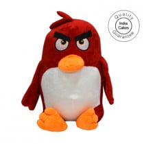 Angry Bird Red Softtoys