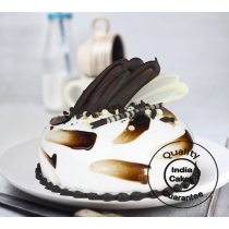 Half Kg Chocolate Celebration - Premium Cake