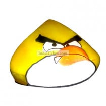 2 Kg Angry Bird Cake