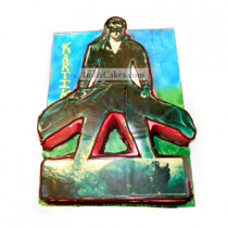 4 Kg Krrish Full Body Cake