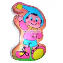 5 Kg Noddy Full Body Cake