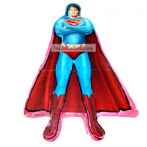 5 Kg Superman Full Body Cake