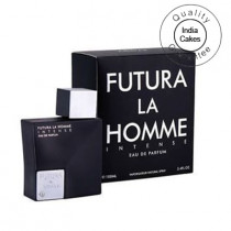 Armaf Futura La Homme Intence Perfume 100 ml For Men