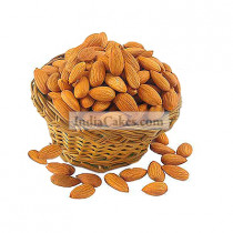 1 Kg Almond Dry Fruit