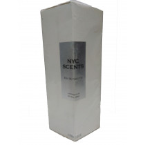 NYC Scents  Vaporisteur  Perfume 100ml Courierdp