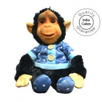 Monkey Softtoys