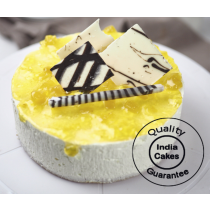 Pineapple Cheese Cake 1 Kg