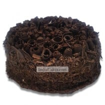 Chocolate Avalanche Cake 1 Kg