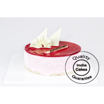 Strawberry Cheese Cake 1 Kg