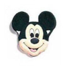 2 Kg Mickey Mouse Cake