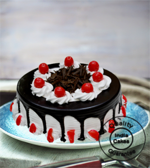 Black Forest Cherry Top