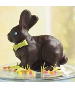 2.5 Kg Rabit Cake with chocolate flavor